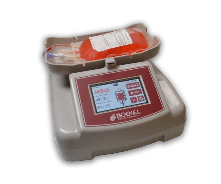 Blood Scale