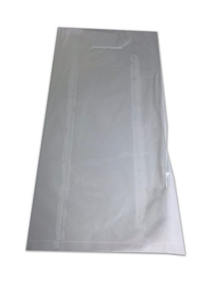 Overwrap Bags (250/Dispenser Box)