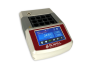Programmable Dry Block Heater, One Block side view 115001