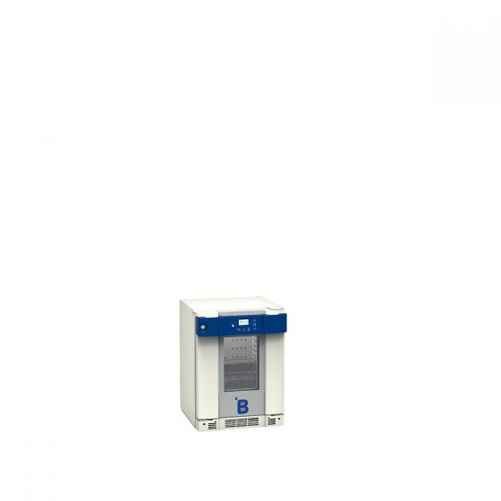 B Medical Blood Bank Refrigerator, Precision Line ( 1.8 - 12.8 CuFt)
