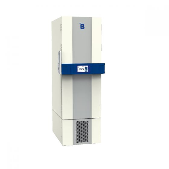 B Medical Plasma Freezer, Premium Line ( 15.9 - 31.6 CuFt)