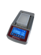Programmable dry block heater with microplate