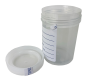 120mL Sterile Histology Containers, PN: 120049