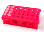 Multi Tube Rack For 50ml Conical, 15ml Conical, And Microcentrifuge Tubes, PN:120008