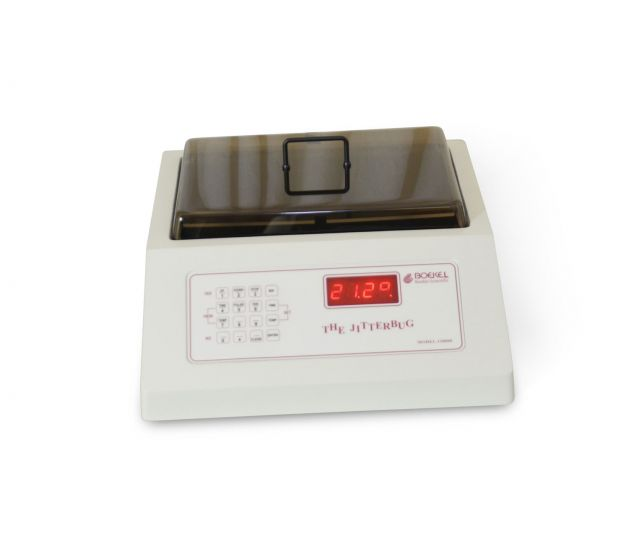 Boekel Scientific Jitterbug Incubated Microplate Shaker,130000 (115V/230V)