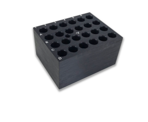 Block Module (1.5ml Microtubes)
