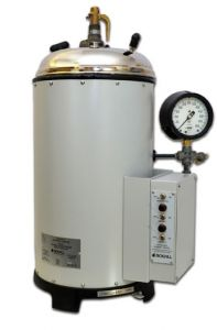 Boekel Scientific Cement Autoclave