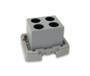 Thermal Mixer Block for 4 x 50ml Conical Tubes