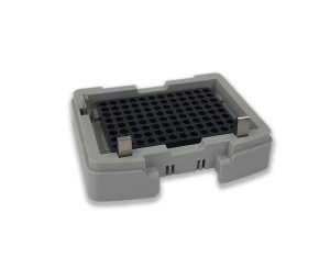 Thermal Mixer Block, 96 Well PCR Plate