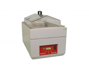 Boekel Scientific Large Water Bath, 290300, 28 Liter Laboratory Water Bath (115V/230V)