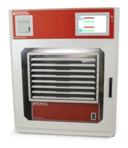 Boekel Scientific Large Platelet Incubator and Agitator, 301300 & 301650