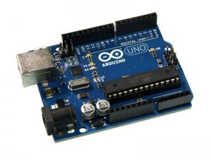 UNO Open Source Board