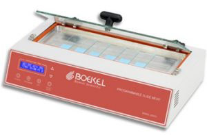 Boekel Scientific Programmable Slide Moat, 280001, (115V/230V)
