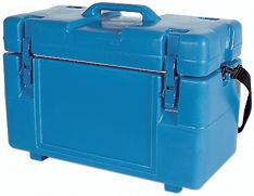 B Medical, Vaccine Transport Boxes (0.077 - 0.88 CuFt)