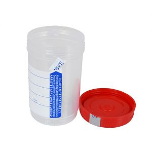 Sterile Urinalysis and Specimen Container
