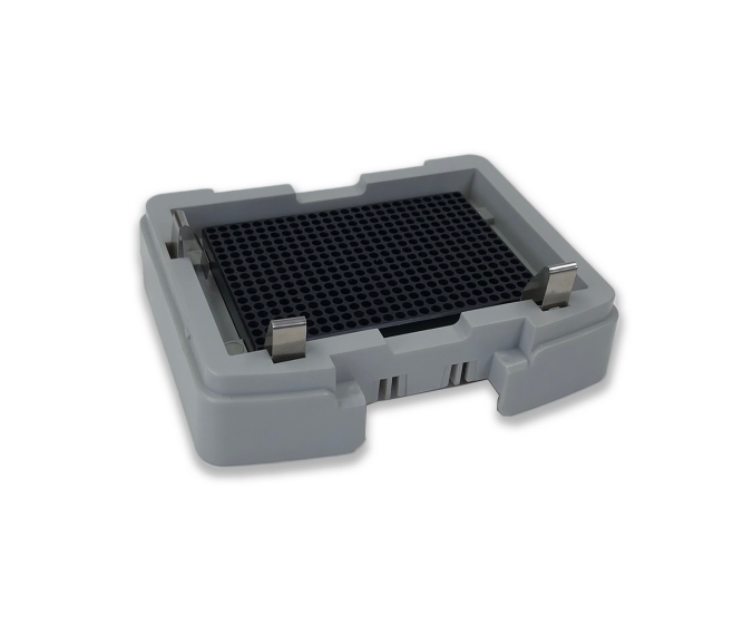 Thermal Mixer Block, 384 Well PCR Plate