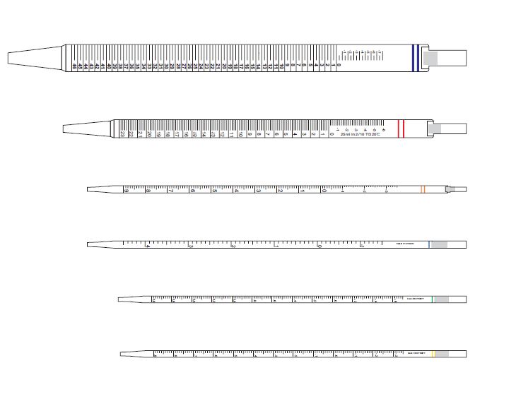 Pipette Drawing